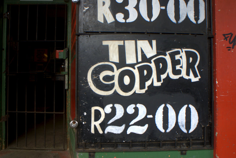 tin copper R22-00