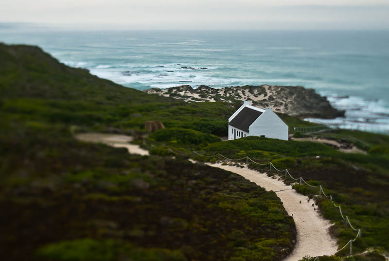 de hoop cottage