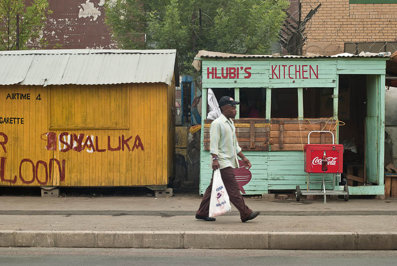 hlubi's kitchen