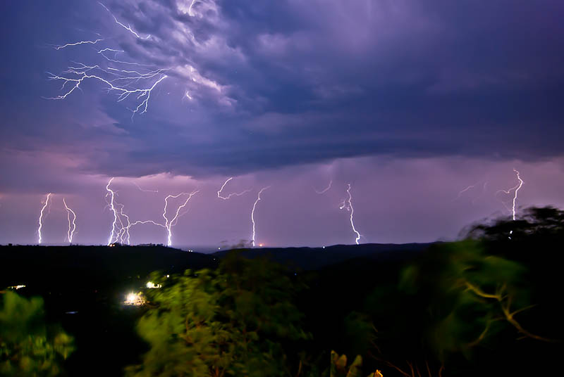 lightning in ingwavuma, part 2