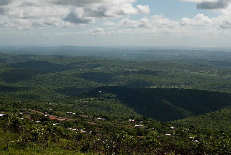 kwaqatha and lebombo mountains