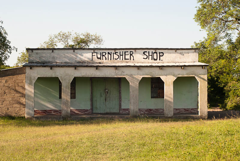 furnisher shop