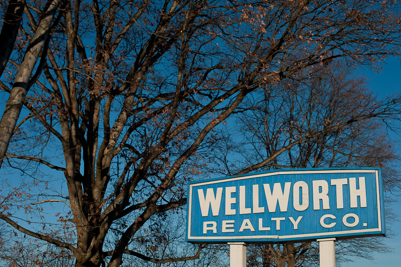 wellworth realty co.