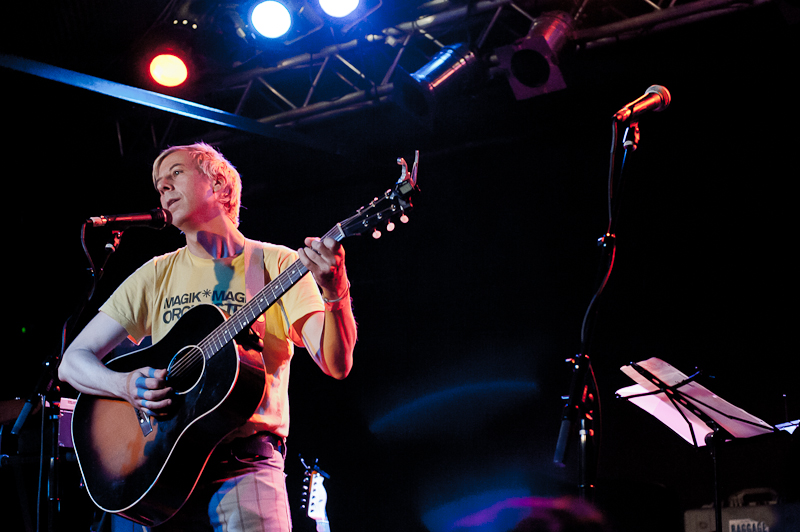 john vanderslice at brighton music hall