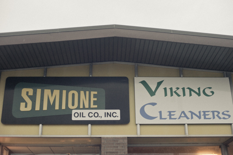simione oil viking cleaners