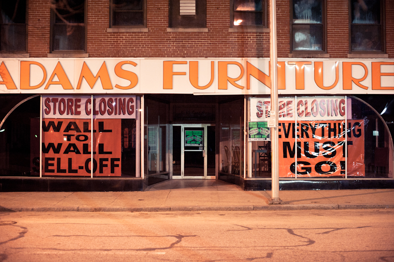 adams furniture