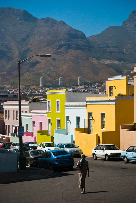 bo kaap and disa park
