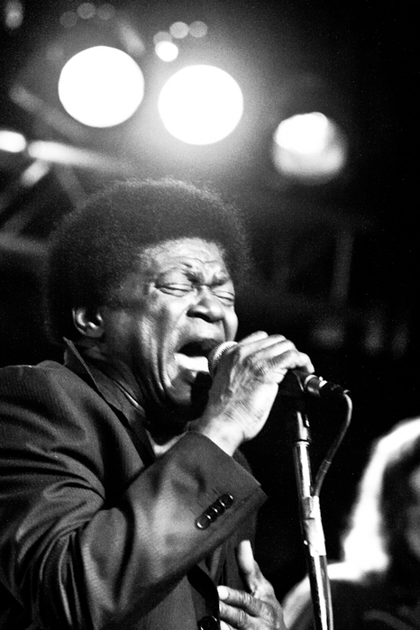 charles bradley @ brighton music hall