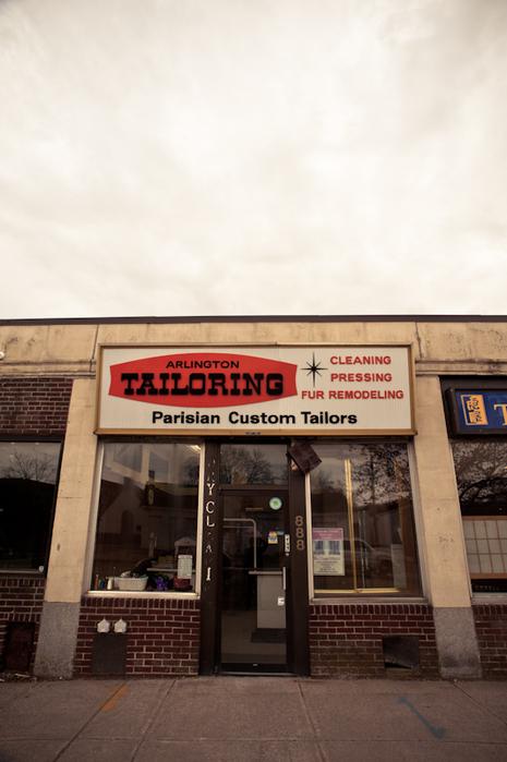 arlington tailoring