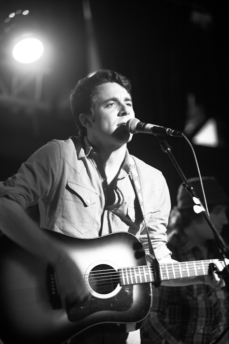 joe pug @ brighton music hall