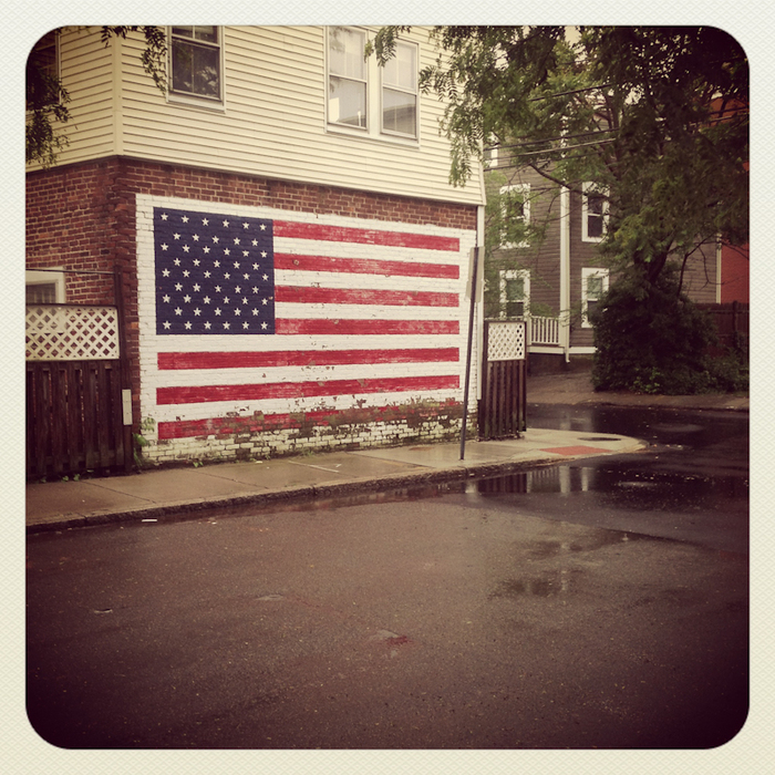 usa in somerville